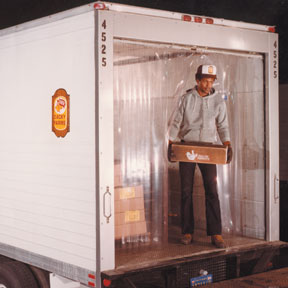 Call Toll Free For Details 800-722-3539 & Strip Door kits for Trucks Trailers